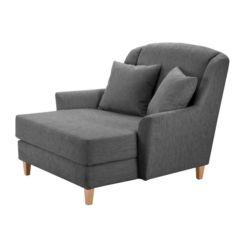 Loveseat sessel  XXL Sessel | Große Sessel für großen Komfort online kaufen | home24