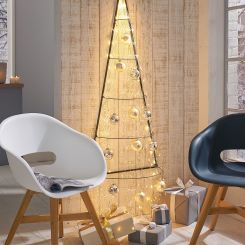 Weihnachtsbeleuchtung Fenster Pyramide.Weihnachtsbeleuchtung Innen Und Außen