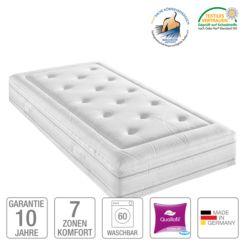 Tonnentaschenfederkern matratze  Matratzen im Home24 Online Möbelshop | home24.at