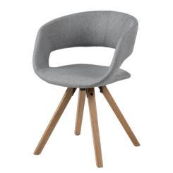 Esszimmer drehstuhl mit armlehne  Esszimmerstühle mit Armlehne   Essstühle online kaufen   home24