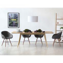 Esszimmer skandinavisch  Skandinavische Esszimmer Möbel günstig online kaufen - Fashion For ...