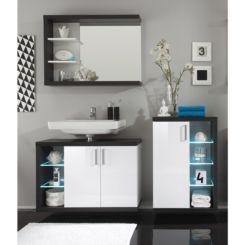 Badezimmer Set Fode (3 Teilig)