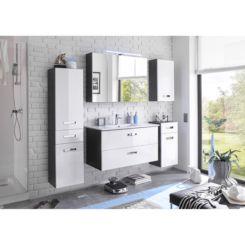Spiegelschrank badezimmer  Bad-Spiegelschrank | Spiegelschrank für Bad online kaufen | Home24