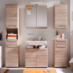 Bad set möbel  Badezimmer-Sets | Kaufe dein Badmöbel Set bequem online | Home24