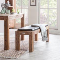 Esszimmer mit bank und lehne  Sitzbänke Esszimmer | Essbänke für Wohnküchen | Home24