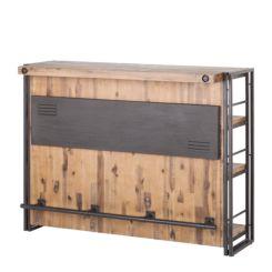 Küchenblock mit bar  Küche & Bar | Küchenmöbel & Barmöbel jetzt online kaufen | Home24