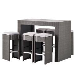 Lounge sessel rattan rund  Lounge Gartenmöbel | Loungemöbel jetzt online bestellen | Home24