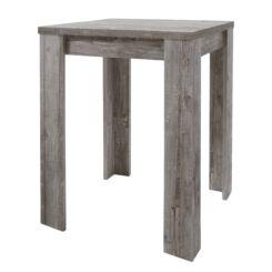 Bartisch schmal  Bartische | Tische für Deine Hausbar online kaufen | home24