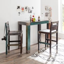 Bartisch küche  Bartische | Tische für Deine Hausbar online kaufen | home24