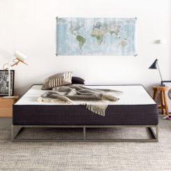 metallbetten | eisenbett und stahlbett bequem online kaufen | home24, Hause deko