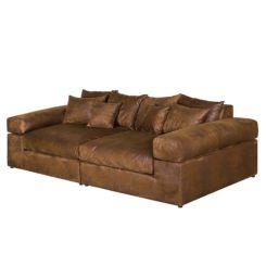 Xxl sofa kolonialstil  Big Sofas | Genug Platz für alle auf gemütlichen XXL Sofas | Home24