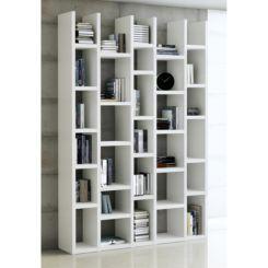 Bücherregal weiß schmal  Raumteiler | Stilvolle Raumteiler Ideen für jeden Raum | Home24