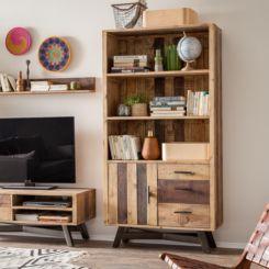 Massivholzmöbel wohnzimmer  Wohnzimmer Ideen | Wohnzimmermöbel jetzt online kaufen | Home24