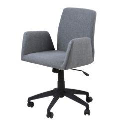 Schreibtischstuhl kinder ohne rollen  Bürostühle | Stühle mit & ohne Rollen einfach online kaufen | Home24