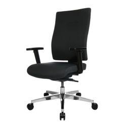Drehstuhl ohne rollen  Bürostühle   Stühle mit & ohne Rollen einfach online kaufen   home24