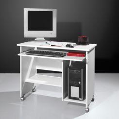 Computertisch drucker modern  Computertische | PC-Tisch für Arbeitszimmer online kaufen | Home24