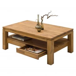 tavolini da salotto | vasta scelta di tavolini per la sala | home24 - Tavoli Soggiorno Legno