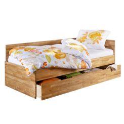 Einzelbett  Einzelbetten | Hier findest du Betten aus Metall & Holz online ...
