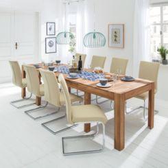 Esstisch  Esstische | Esszimmertisch für nettes Beisammensitzen | Home24