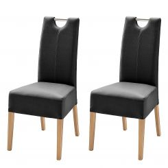 Sedie imbottite   Eleganti sedie imbottite per sala   home24