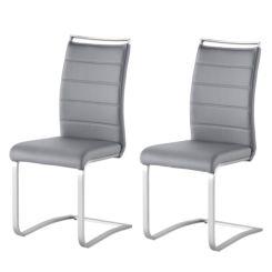 esstisch st hle grau. Black Bedroom Furniture Sets. Home Design Ideas