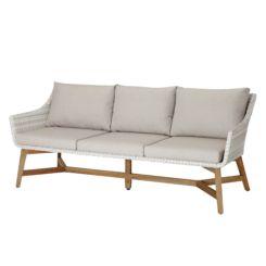 loungesofas | gartensofas aus rattan & holz online kaufen | home24, Gartenarbeit ideen