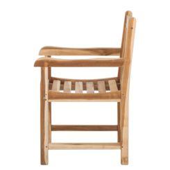 Relaxsessel garten holz  Gartenstühle | Bestelle Stühle für den Garten online | Home24
