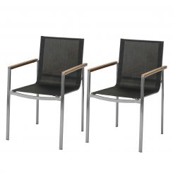 Gartenstühle holz stapelbar  Gartenstühle jetzt versandkostenfrei online bestellen | home24