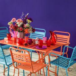 gartenmobel kunststoff bunt – siddhimind, Garten und erstellen