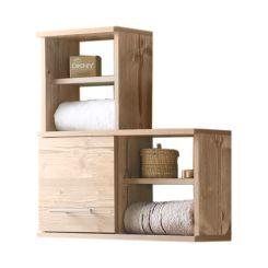 Badmöbel hängeschrank  Hängeschränke | Bad-Hängeschranke online kaufen | Home24