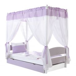 Himmelbett vorhang kinder  Kinder Himmelbetten | Kinderzimmer Bett online kaufen | Home24
