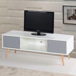 Tv bank weiß hängend  TV Möbel & Mediamöbel | Mediawand clever einrichten | Home24