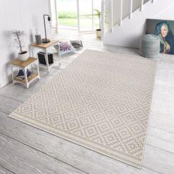 Grau weiss teppich  Teppiche | Moderne & klassische Teppiche online kaufen | Home24