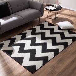 teppiche | moderne & klassische teppiche online kaufen | home24 - Teppich Wohnzimmer Modern