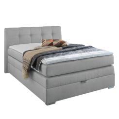 Boxspringbett 140x200 mit stauraum  Boxspringbetten | Gemütliches Bett mit & ohne Bettkasten | home24