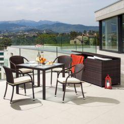 Balkonmöbel | Balkon Lounge Möbel online bestellen | Home24
