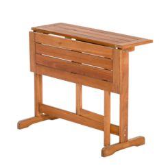 Klapptisch balkon blech  Gartentische | Tische aus Holz, Alu & Metall online kaufen | home24