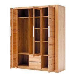 Kleiderschrank  Kleiderschränke | Ein Schlafzimmerschrank mit viel Stauraum | Home24