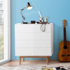 Schlafzimmer kommode buche  Kommoden & Sideboards | Wohnzimmermöbel online kaufen | home24