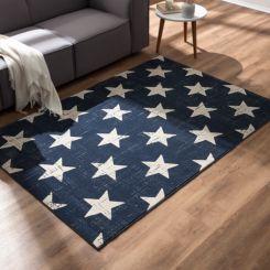 Kurzflor teppich  Kurzflor Teppiche | Moderne Teppiche jetzt online kaufen | Home24