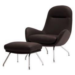 Lounge sessel holz leder  Loungesessel - Moderne Cocktailsessel online kaufen - Fashion For Home