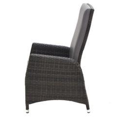 Lounge sessel polyrattan braun  Loungesessel Garten | Gartensessel jetzt online kaufen | Home24