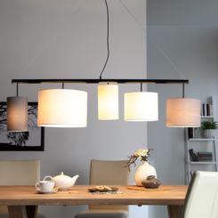 Pendelleuchten für wohnzimmer  Pendelleuchten | Schöne Pendellampen online bestellen | home24
