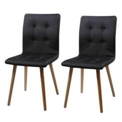 sedie imbottite | eleganti sedie imbottite per sala | home24 - Sedie Soggiorno Imbottite 2