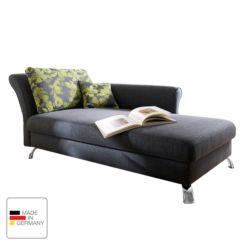 Recamiere mit schlaffunktion  Recamieren   Liegesofas & Ottomanen jetzt online kaufen   Home24