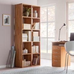 wohnzimmerregale | regale & raumteiler jetzt online kaufen | home24, Gestaltungsideen