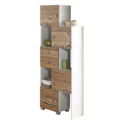 Badregale | Regale fürs Badezimmer online kaufen | home24