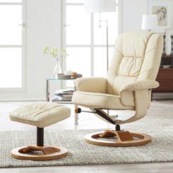 Relaxsessel mit hocker modern  Sessel | Große Auswahl an Polstermöbeln online kaufen | Home24