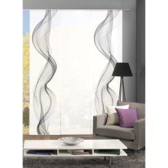 gardinen & vorhänge | textilien für ihre wohnung kaufen | home24 - Gardinen Modern Wohnzimmer Braun