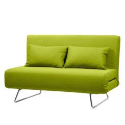 Schlafsofa grün  Grüne Sofas & Ecksofas günstig online kaufen - Fashion For Home